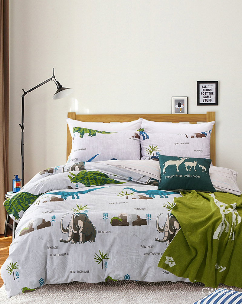 popular dinosaur bedding sets buy cheap dinosaur bedding sets lots
