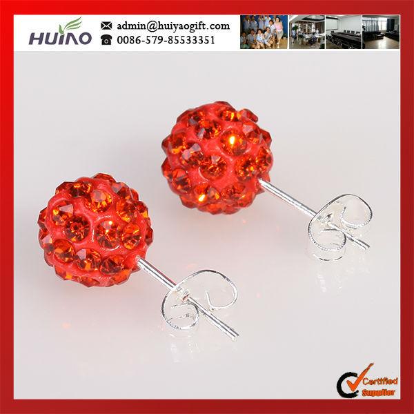 HY-6634 STUD EARRING (4)
