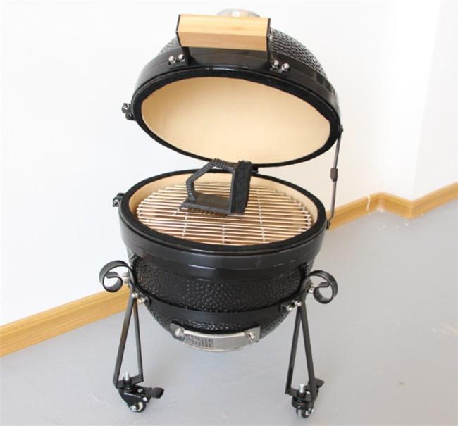 China Top Quality Patio Furniture Kamado BBQ Grills(China (Mainland))