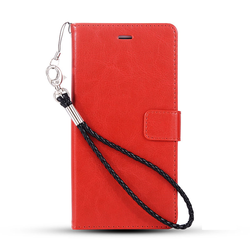 MEIZU Meilan 5 Case Flip Skin Cover For Meizu M5 mini leather case mobile phone Fundas coque with Card Holder Stand pouch(China (Mainland))