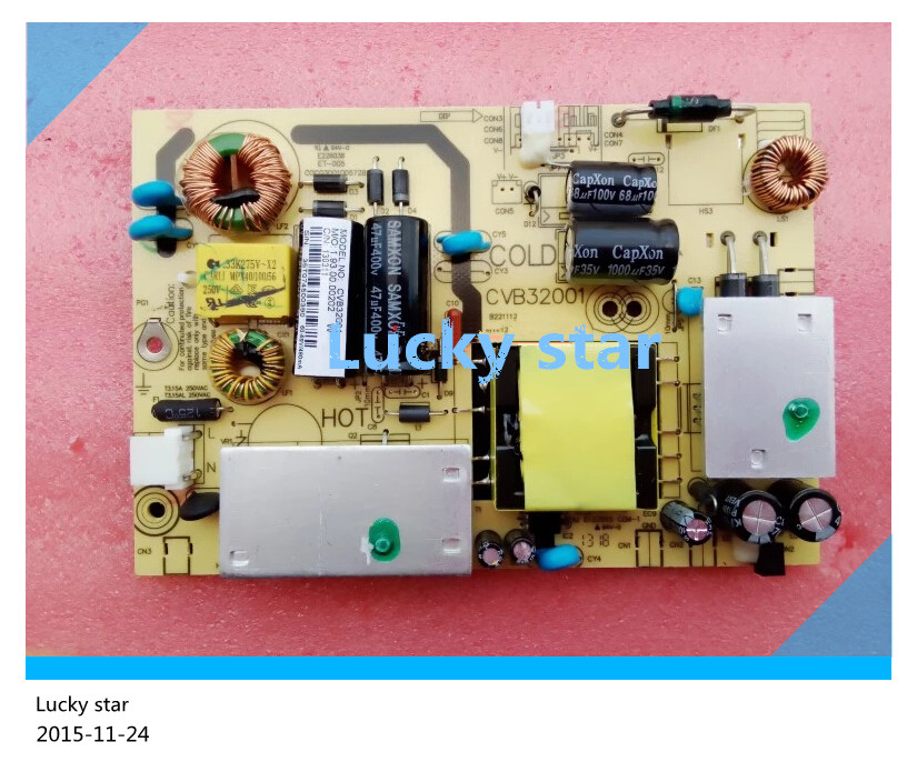 98 New Original For Tv Power Supply Board For A Jack Output Sokkia