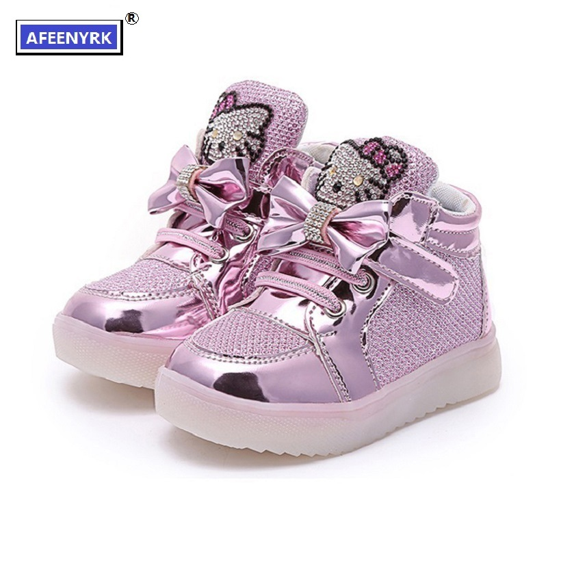 Kids Shoes Girl Promotion-Shop for Promotional Kids Shoes Girl on ...