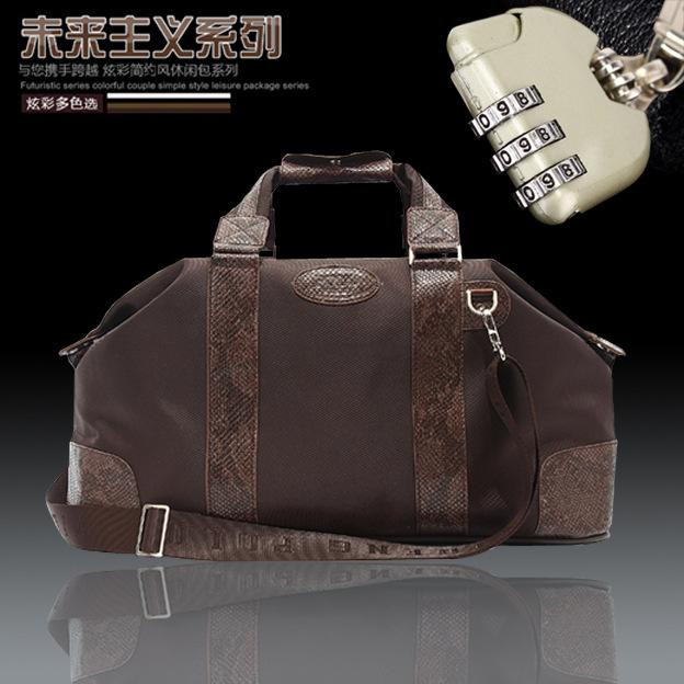 Travel bag men travel bags duffle bag bolsa feminina grande sac DE sport(China (Mainland))