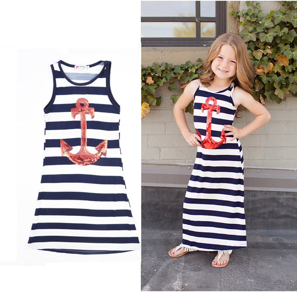 Free Shipping New 2015 summer children clothing suits girls clothing set child cartoon set girl casual suit blouse+skirt<br><br>Aliexpress