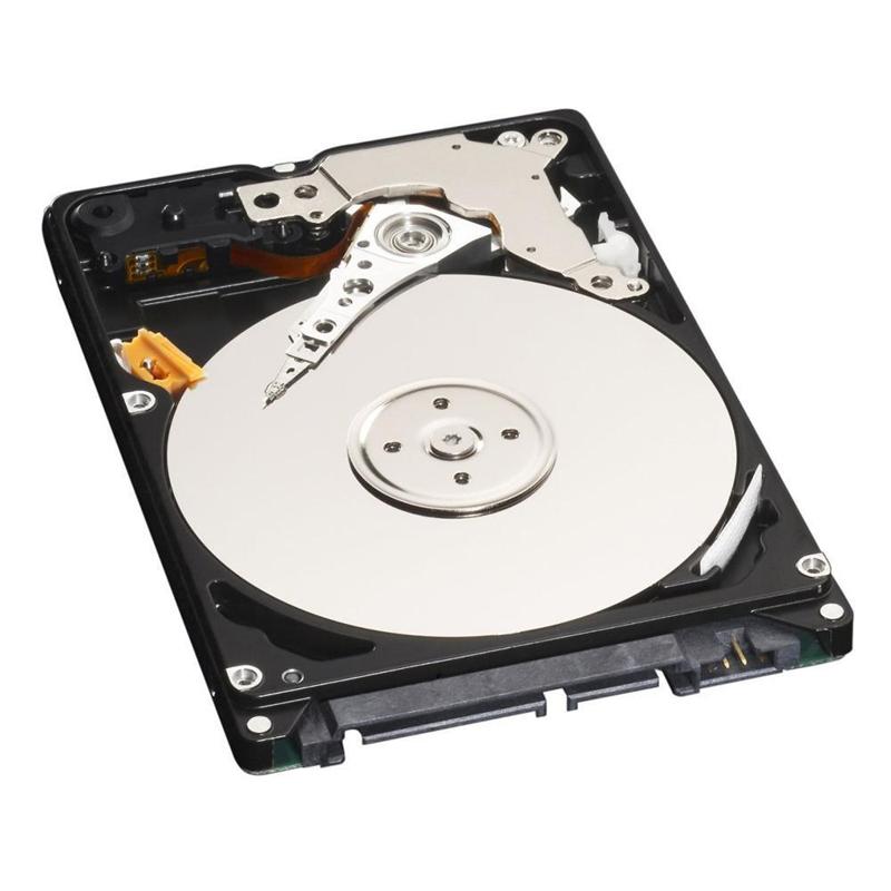 """New 2.5"""" SATA2 1000GB 1TB WD10JPVT/WD10JPVX/WD10JPCX 5400 RPM 8M Internal Hard Drive for Laptop(China (Mainland))"""