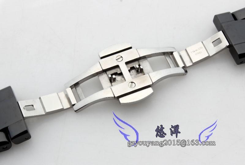 Продвижение! 1 шт. ремешок 22 мм керамический белый ремешок для часов алмазов вообще часы