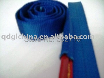 New 25mm Tubular Polyester Webbing Manufacturers Wholesale and Retail(China (Mainland))
