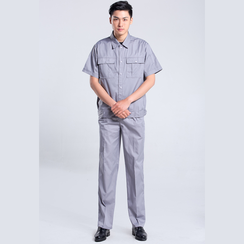 2016 4xl size new comfortable working clothes and