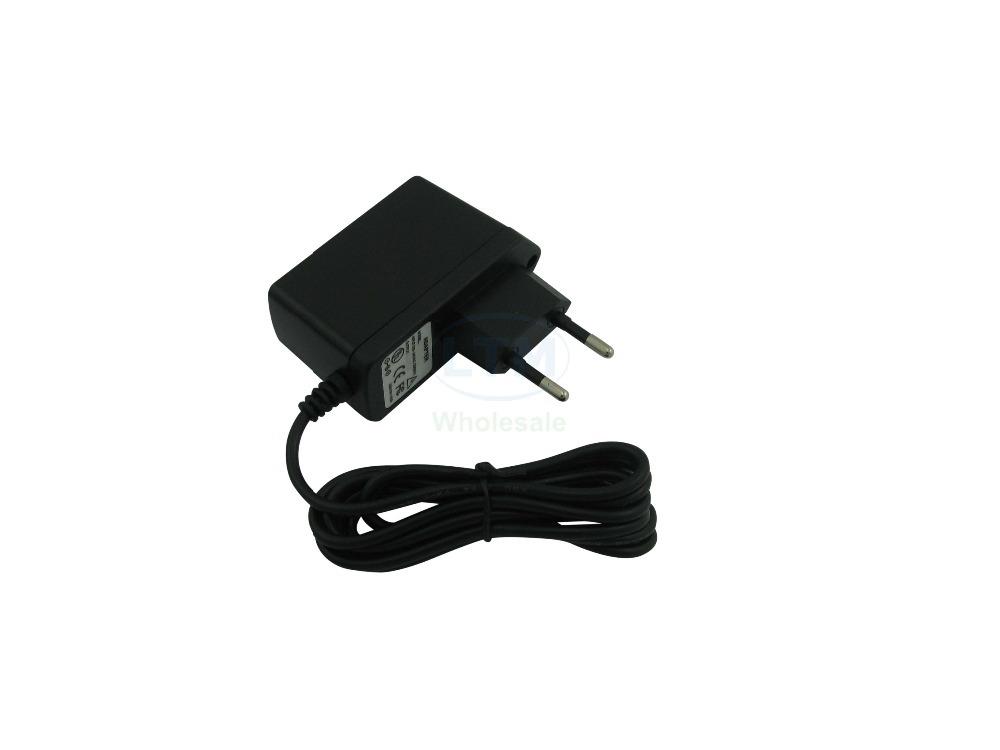 power adapter AC 110-240V to DC 5V 9A 0.65A 1A 1.2A 2A US plug power supply adapter 9v 1a power adapter 50 pieces eu plug(China (Mainland))