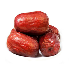 High quality Chinese red Jujube red dates Premium red date dried fruit date 500g bag