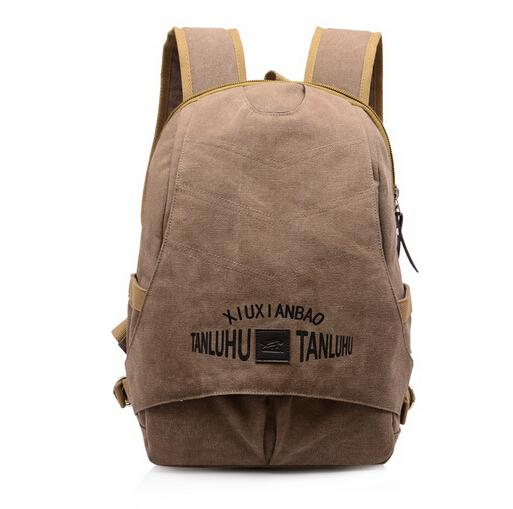 Leisure travel bag tactical backpack men and women bag mochila feminina backpacks shoulder computer bags schoolbag &88145