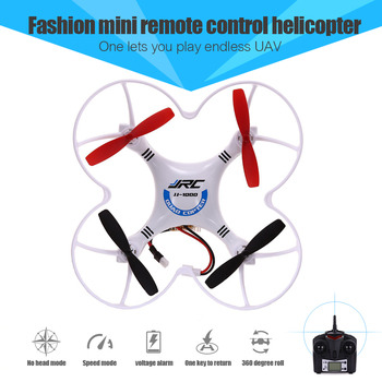 JJRC JJ - 1000 Headfree 6 Axis Gyro 2.4G 4CH Drone RC Quadcopter RTF with 360 Degree Eversion Remote Control Toy Helicopter(China (Mainland))