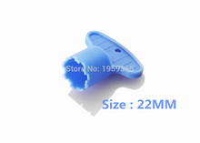 Faucet Aerator Spout Bubbler Filter Accessories Hide-in Core Part DIY INSTALL TOOL Spanner For 22 MM Special offer(China (Mainland))