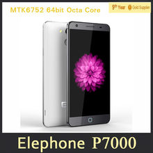 Elephone P7000 5.5inch FHD Screen 4G LTE Mobile Phone MTK6752 64bit Octa Core Android SmartPhone 3G RAM 16G ROM 13MP Dual SIm