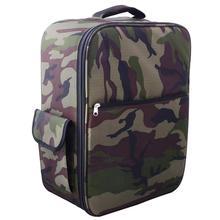 Backpack bag for DJI Phantom 2 Vision+ FC40 GPS RC drone Quadcopter FPV Camera VS aluminum Case Outdoor Travel Bag#HM012(China (Mainland))