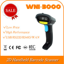 cheap image barcode scanner