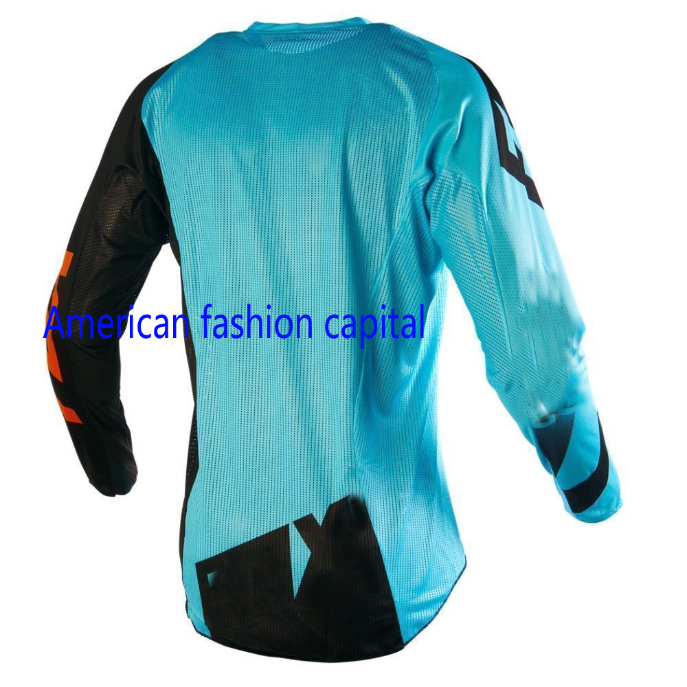 Hot Sale!free shipping!2016 Racing MX Offroad MTB 360 SHIV JERSEY Mens MTB ATV Mountain moto T-shirt Downhill Moto Jerseys(China (Mainland))