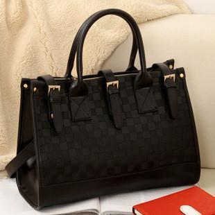 woman bags 2015 bag handbag fashion handbags female leather shoulder bags messenger handbag bolsas bolsos sac a main femme(China (Mainland))