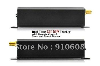 Remote Control tracking TK103 Specially Made for Car or Truck Car GPS Tracker