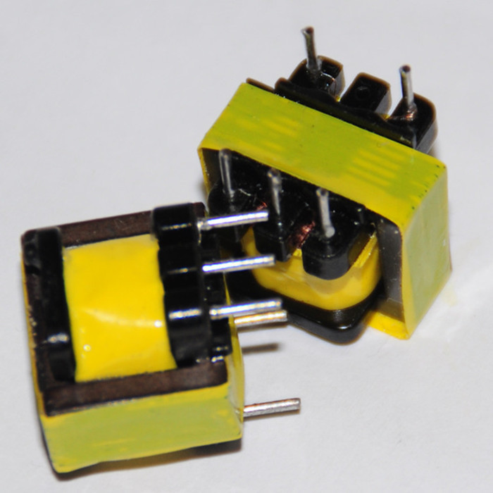 10pcs 1:1 ferrite core isolation transformer 600 Ohm<br><br>Aliexpress