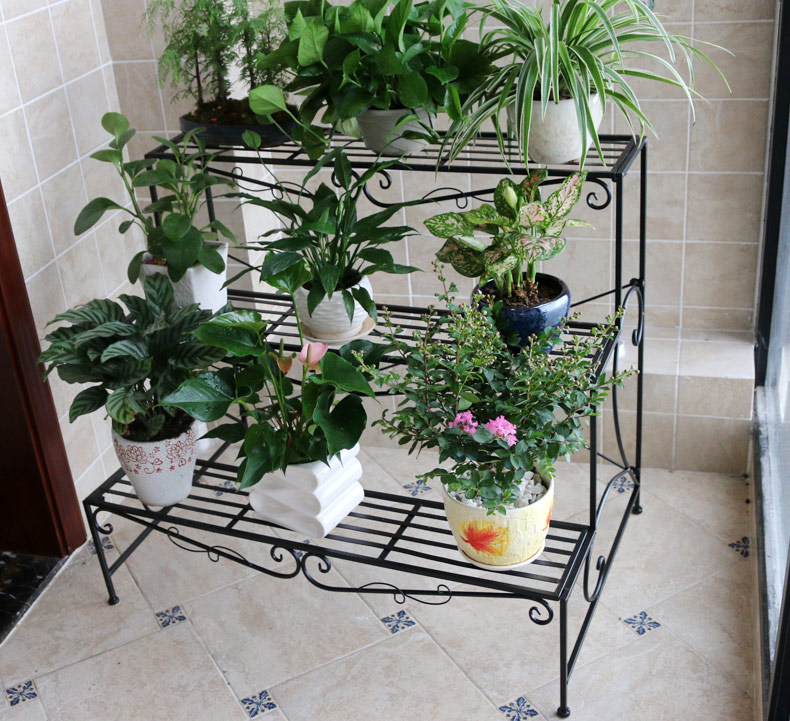 Plant pot holder for balcony home design architecture popular steel plant pot buy cheap steel plant pot lots plant pot holder for balcony workwithnaturefo