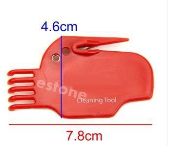 wholesale 50 pcs Brush Bearings Circular Brush Cleaning Tools For IRobot Roomba 400 500 600 700 800 Series 760,770,780 610 650(China (Mainland))