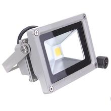 Best Price 10W Solar Power LED Flood Night Light Waterproof Outdoor Garden Decoration Landscape Spotlight Wall Lamp Bulb(China (Mainland))