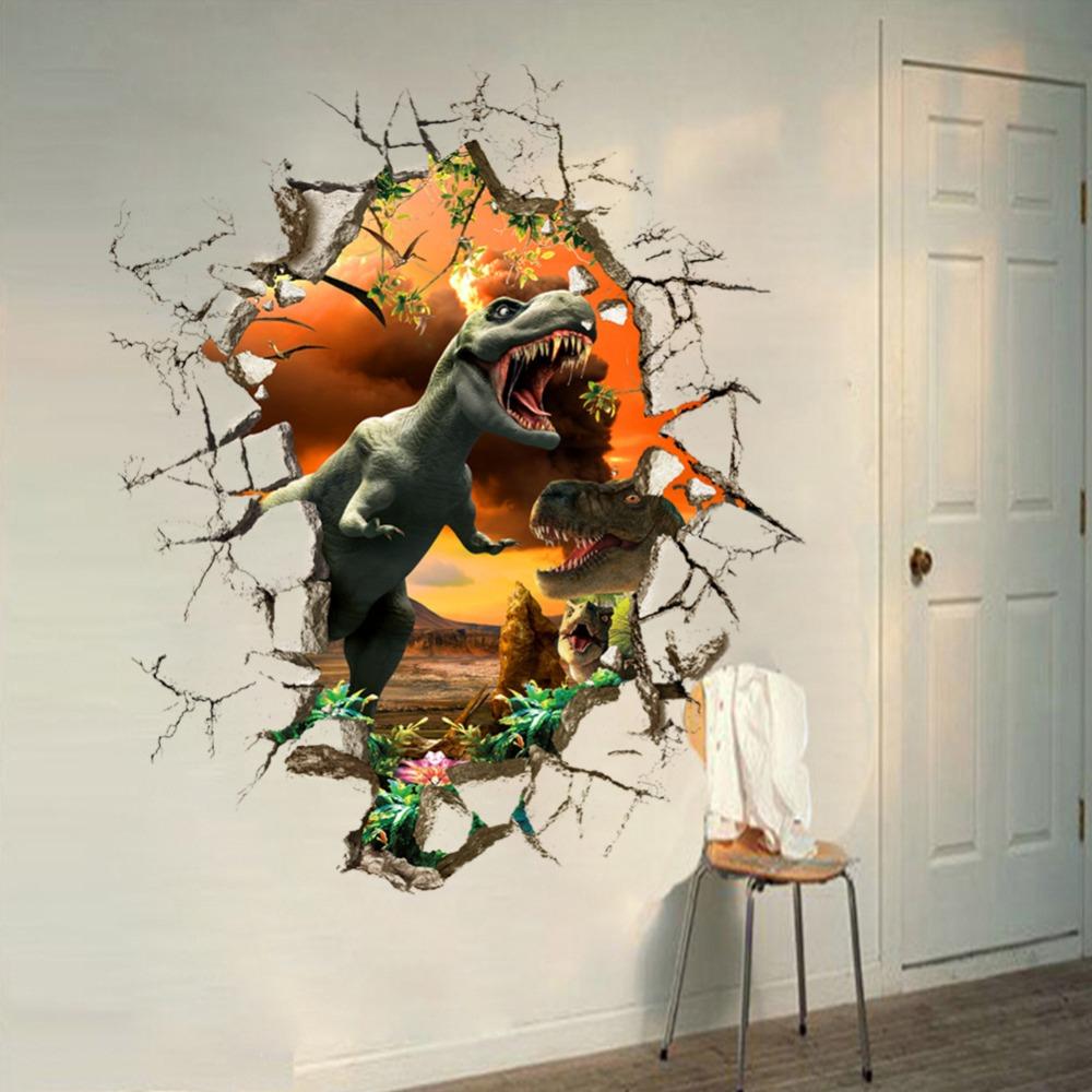 Online kopen wholesale 3d muur poster uit china 3d muur poster ...