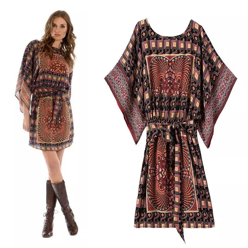 Modelos de blusas y tunicas africanas beau style de vie