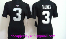Stitched Women Oakland Raiders Charles Woodson Latavius Murray Milton Williams Nate Allen Howie Long For Ladies Girls(China (Mainland))