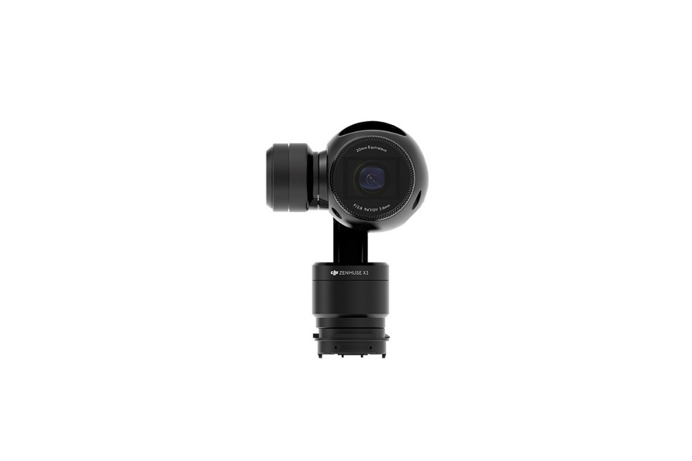 DJI OSMO Gimbal and Camera for Osmo Handheld 4K Replacement Accessories Part 25