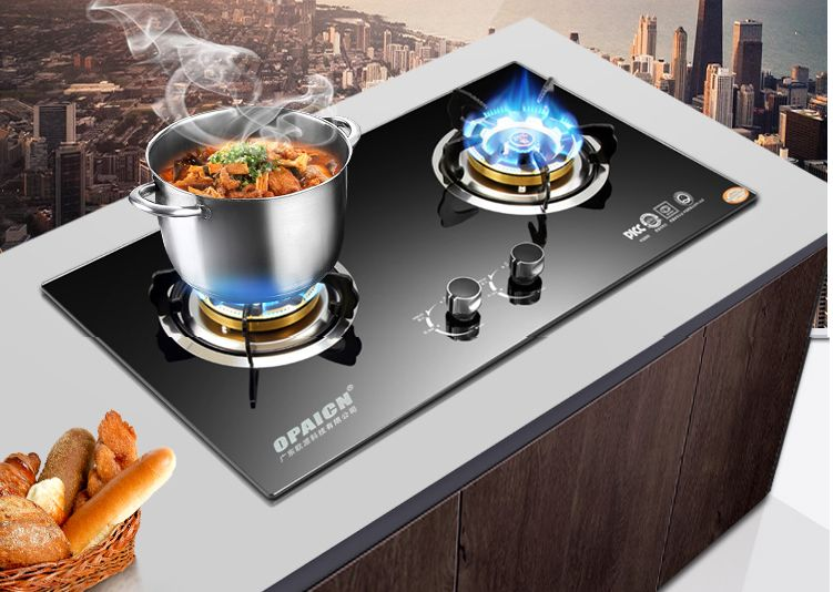wall oven cooktop range