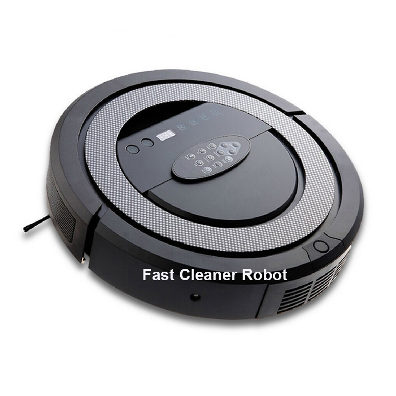 56% off Discount,only 20pcs on Sale)Robotic Vacuum Cleaner Home Floor Sweeping Machine Robot ASPIRADOR,Auto Recharged,Sonic Wall(China (Mainland))