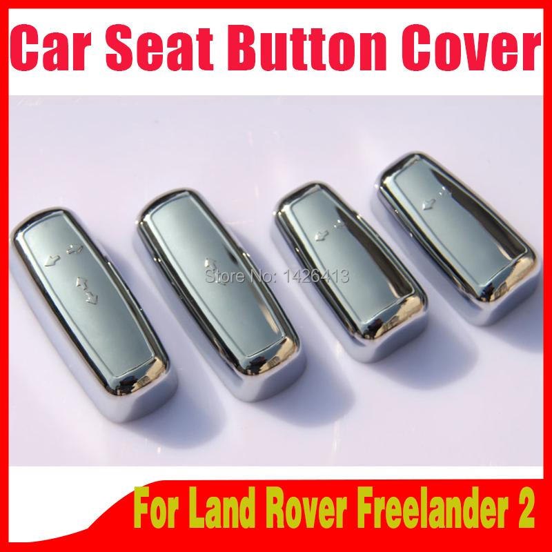 Хромовые накладки для авто Cheya ABS Freelander 2, авто и мото аксессуары oem freelander 2 freelander 2 4