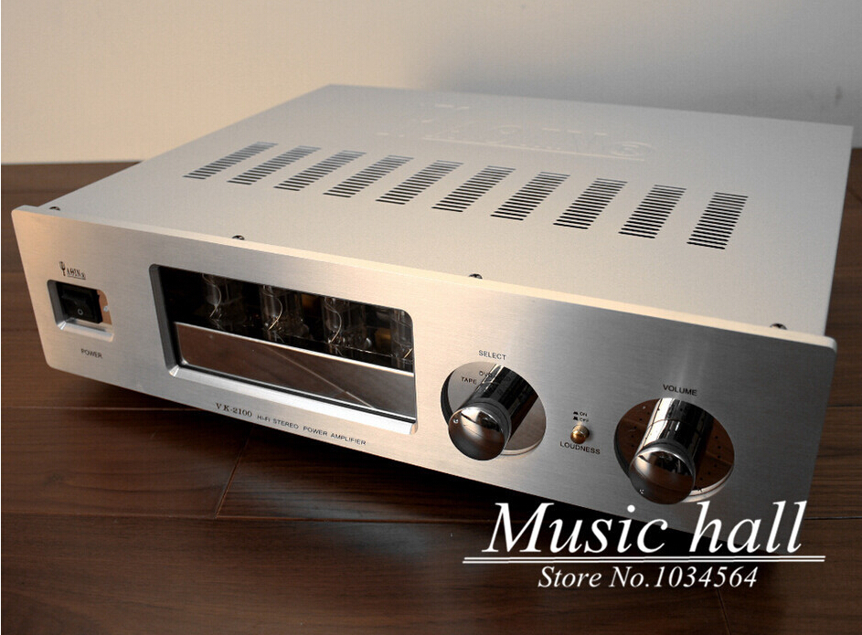 Yaqin MC 10L 52 Audio Amplifier Reviews | Home Audio ...