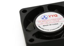 100 Pcs Lot 3D Printer Parts 40 40 DC 12V 0 1A Fan For MakerBot RepRap