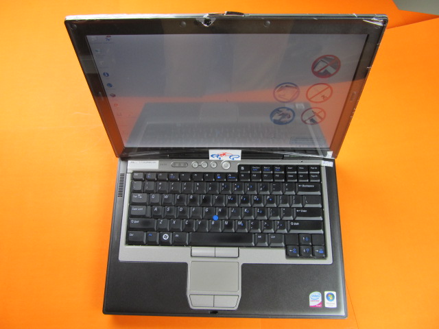 for dell d630 laptop used for auto diagnostic without hdd best selling(China (Mainland))