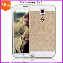 Buy cheap case phone samsung galaxy note3 n9005 mobile case bling sparkling glitter cover sumsung galaxy note 3 cases for $3.59 in AliExpress store