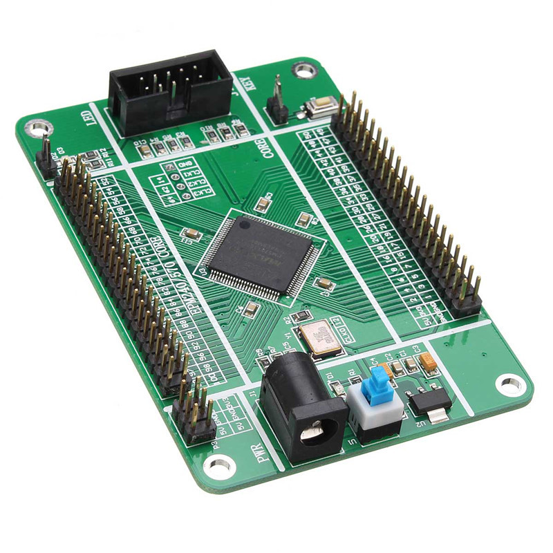 CPLD Minimum System Core Board Development Board MAX II EPM570 T100 Replace EPM240 ALTERA PLD FPGA Programmable Logic IC(China (Mainland))