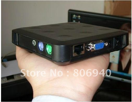 thin client terminal,pc share,pc multi user share,thin client,pc multi user share NETSTATION5530 Free shipping 5pcs(China (Mainland))