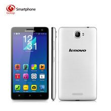 Оригинальный Lenovo S856 5.5 дюймов Android 4.4 Snapdragon 400 четырехъядерный смартфон Lenovo телефон, ОЗУ 1 ГБ + ПЗУ 8 ГБ 8.0МП 4G  LTE 1.2 ГГц(China (Mainland))