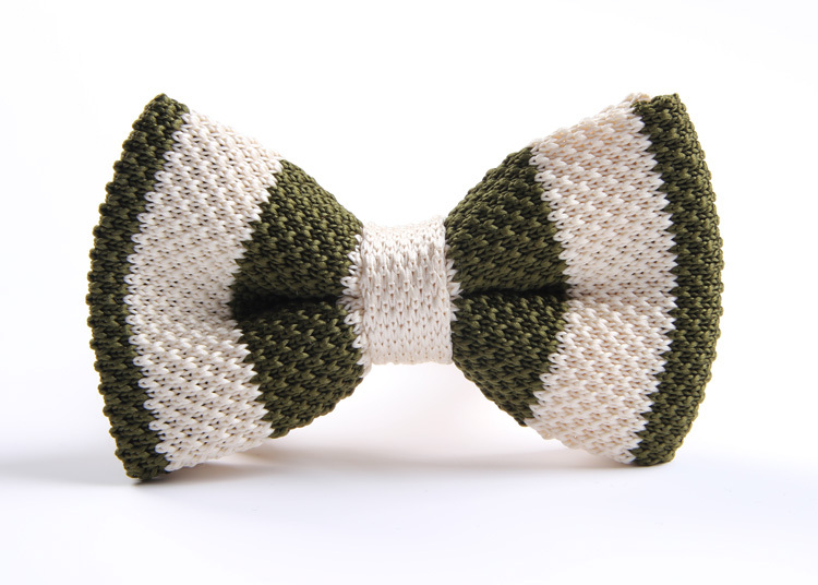 Men Neck Ties Tuxedo Knitted Bowtie Custom Lable Bow Tie 60 Color Pre-Tied Adjustable Boy tie opp bag packing T13(China (Mainland))
