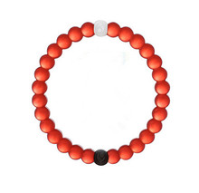 In Stocks Free shipping High quality fashion shark  lokai  bracelets 8 colors 4 sizes in High quality(China (Mainland))