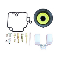 For PZ18 Carburetor Carb Repair Rebuild Kit For GY6 50cc Chinese Scooter Moped [PX124]