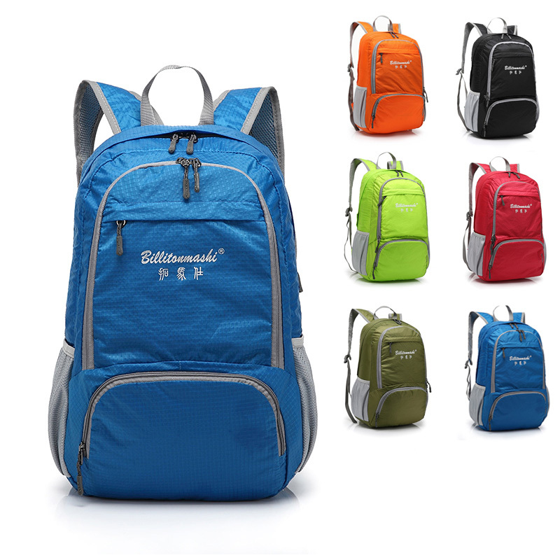 Qoo10  authentic RUIPAI Backpack Schoolbag Polyester