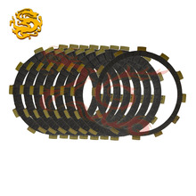 Motorcycle Parts Clutch Friction Plates Kit For Yamaha YZF R1 YZF1000 YZF 1000 1998-2003 #CP-0004
