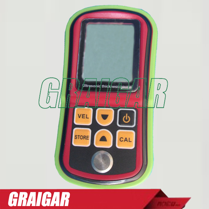 Ultrasonic Thickness Gauge AC850 thickness tester measurement meter/ Fast Shipping<br><br>Aliexpress