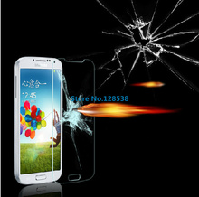 For Samsung Galaxy S4 i9500 0.26mm  2.5D Ultra Thin Premium Explosion-proof Anti-scratch Tempered Glass Screen Protector Film(China (Mainland))