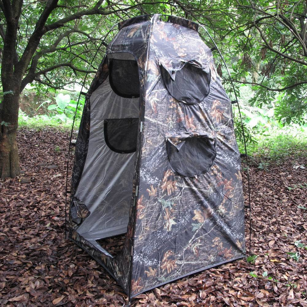 Master of Disguise Eisman birdwatching camouflage tent outdoor photography/changing tent shower toilet tent camouflage 7windows<br><br>Aliexpress