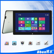 Original Bben phone 3G/4G  Intel I5 Dual core tablet PC 11.6″ 1366*768 IPS Screen 4GB/64GB GPS WIN8 Stock